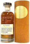 Lismore Scotch Single Malt 21 Year